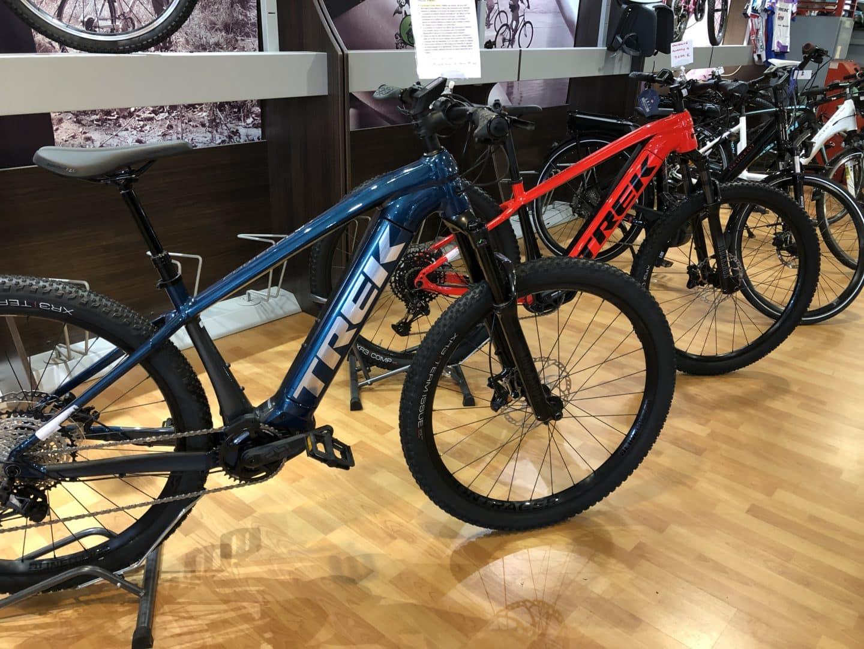 Vente velo neuf occasion equipement cycliste entretien reparation Loudeac Cycles Mace 2 1 - Cycles et équipements