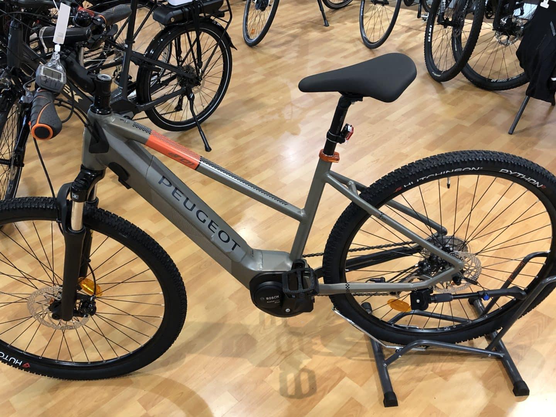 Vente velo neuf occasion equipement cycliste entretien reparation Loudeac Cycles Mace 29 - Cycles et équipements
