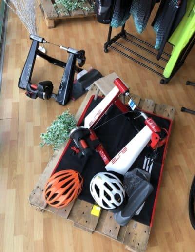 Vente velo neuf occasion equipement cycliste entretien reparation Loudeac Cycles Mace 36 - Cycles et équipements