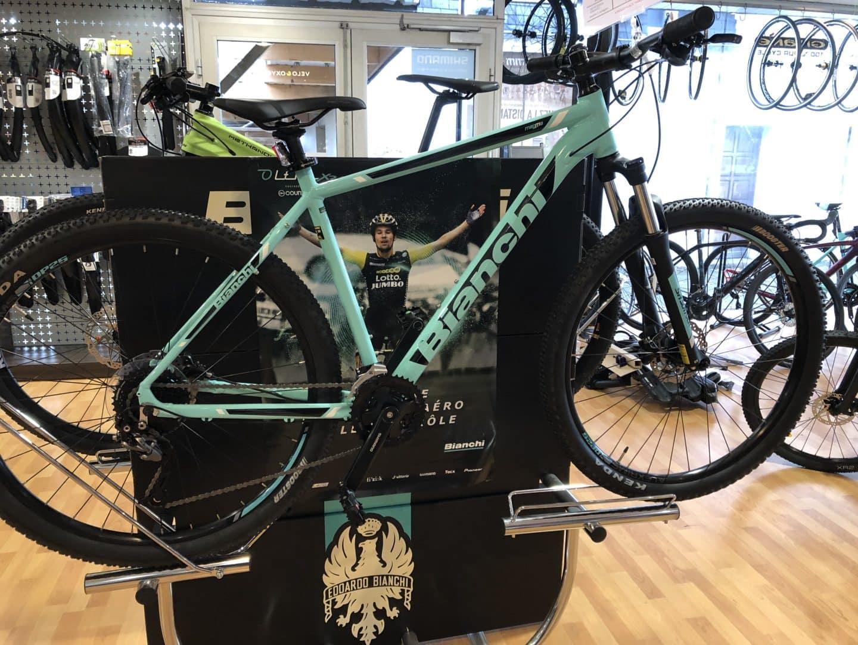 Vente velo neuf occasion equipement cycliste entretien reparation Loudeac Cycles Mace 5 - Cycles et équipements